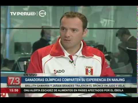 Medallistas peruanas en los Juegos Olímpicos de la Juventud