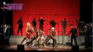 """Les Caramels fous - Bande Annonce Comédie Musicale """"Pas de Gondoles pour Denise"""""""