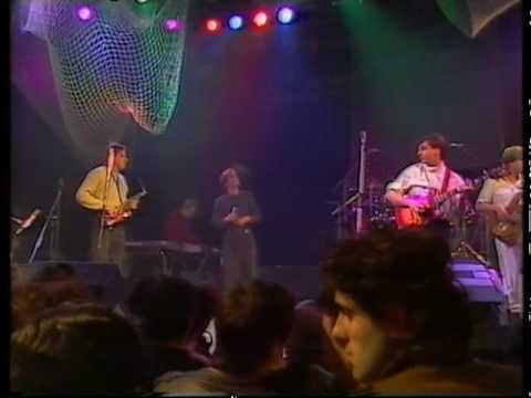 China Crisis - The Soul Awakening