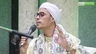 AMAR MA'RUF NAHI MUNGKAR ADALAH BAGIAN DARI ISLAM RAHMATAN LIL ALAMIN — Bag3