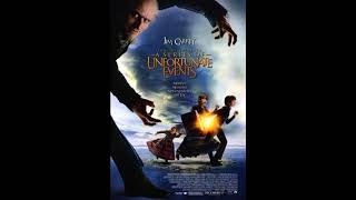 Lemony Snicket commentary on a Series of Unfortunate Events (2004)