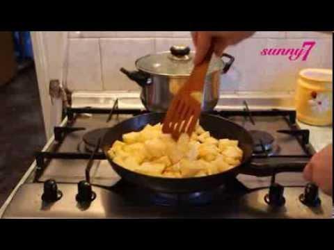 Как приготовить азу