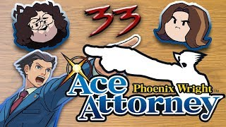 Phoenix Wright  - 33 - Excitable and Filled with Eggs
