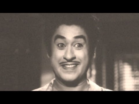 Kishore Kumar Best Comedy Scenes Half Ticket - Jukebox 50