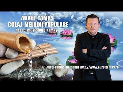 Aurel Tamas Super Colaj Melodii Populare video