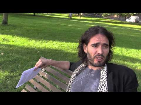 Farage vs Hannity: Right-Wing Lovers? Russell Brand The Trews (E142)
