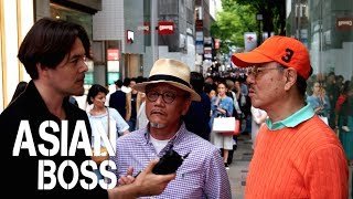 Download Lagu How Do The Japanese Feel About LGBT? | ASIAN BOSS Gratis STAFABAND