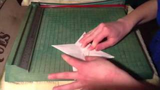 How To Make The Origami Elephant