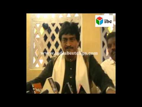 Ghazal Srinivas Telugu Songs 4) video