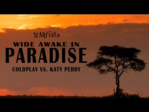 Starfield - Wide Awake in Paradise (2015 Mix)