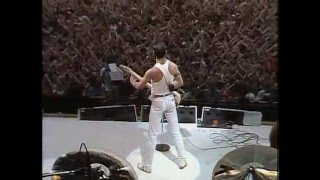 Queen Live Aid 1985 (Part 2) (High Quaity)