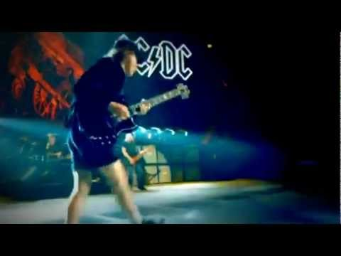 Anything Goes AC/DC