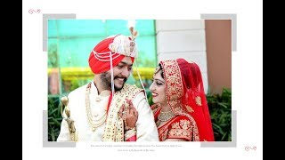 Wedding Highlight 2018 Rajdeep & Maninder