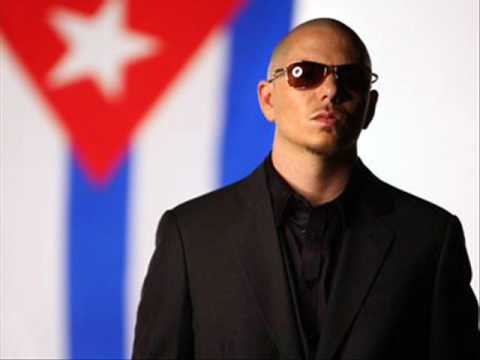 Pitbull feat. Afrojack - Maldito Alcohol
