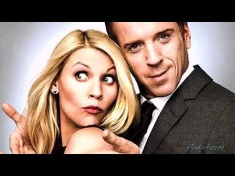 Claire Danes & Damian Lewis -  [Homeland] - Best Days of my life
