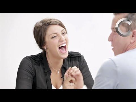Truth or Drink (Parents & Kids) - Episode 3: Madison & Craig