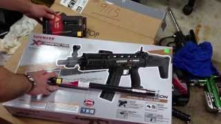 Tippmann Phenom X7 Paintball Marker (First Look & Unboxing)