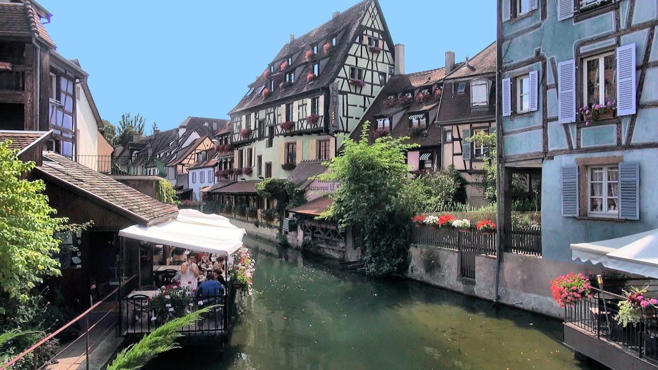 La France Des Villes Youtube