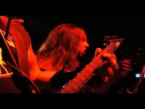 Behemoth - Antichristian Phenomenon Live