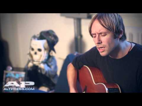 Acoustic Basement Performance: Geoff Rickly,