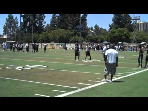 UCLA Campus, Spaulding Field - June 26, 2011 WESTWOOD, Calif. - The B2G Elite Camp was loaded with top players and Rivals.com West analyst Adam Gorney was in...
