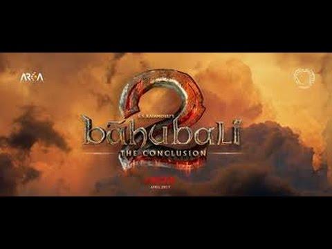 Bahubali 2 Full Movie LEAKED thumbnail