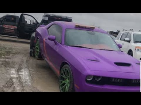 Terrence Williams car gets picked up by repo man