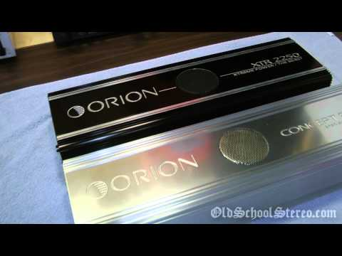 orion 225 hcca digital reference manual