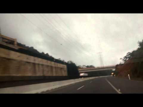 Carretera México tuxpan