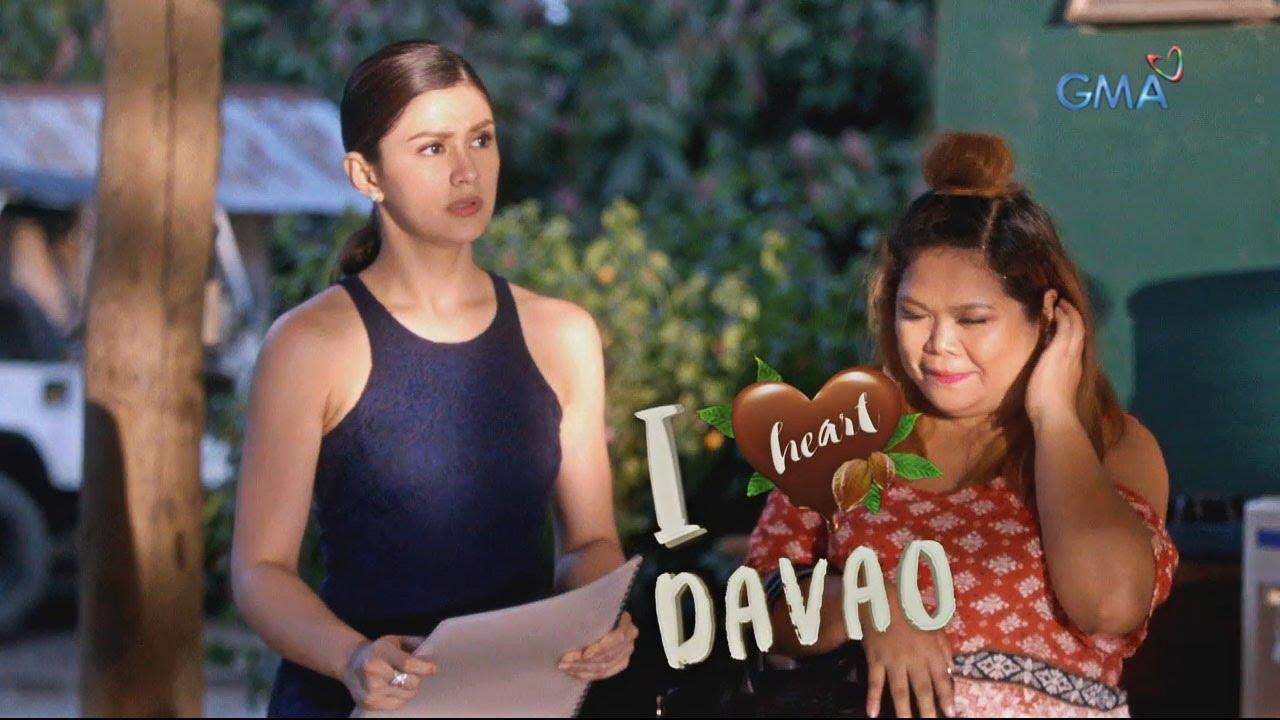 I Heart Davao: Balik Davao si Hope (Full Episode 2)