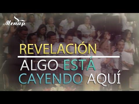 Revelación - Algo Está Cayendo Aquí   Linaje Del Altísimo   Menap video