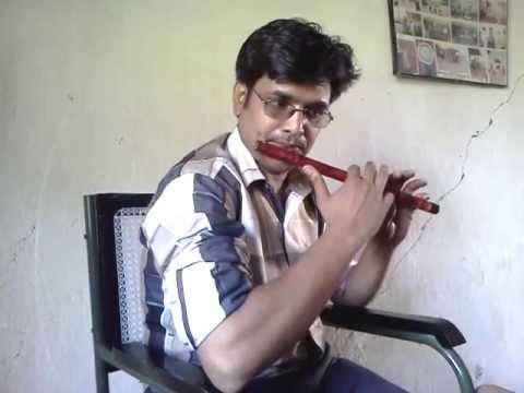 solah baras ki bali umar ko salam sameer shrivastava flute