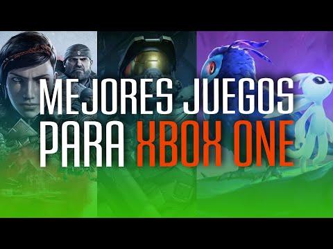 TOP 5: Mejores juegos para Xbox One de la generación