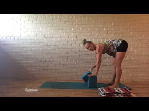All Levels Third Trimester Prenatal Yoga