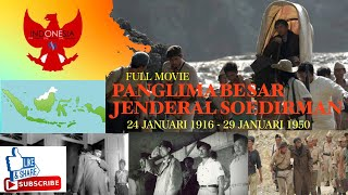 Film Jendral Soedirman FULL Movie Asli