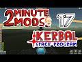 Scatterer 2 Minute Mods Kerbal Space Program 17 mp3