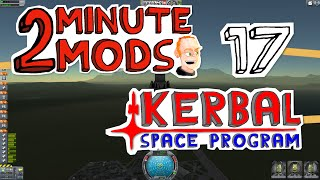 Scatterer - 2 Minute Mods - Kerbal Space Program 17