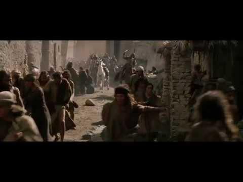 Exodus: Tanrılar ve Krallar Türkçe Dublajlı Fragman