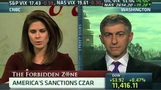 Erin Burnett Special Report on An American Business in Iran