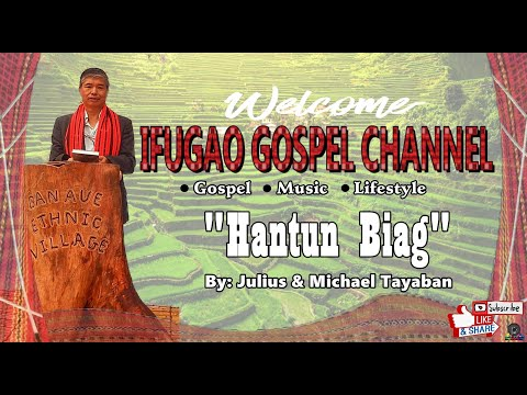 Ifugao Music Video-33 video