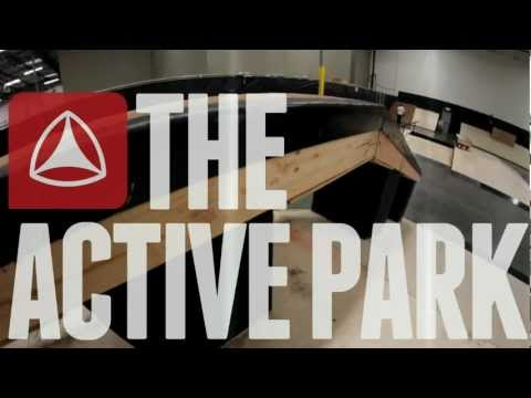 The Active Park Pro