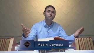 Metin Duymaz - Sultan-ı Cihana acz tezkeresiyle istinad eden bir adam