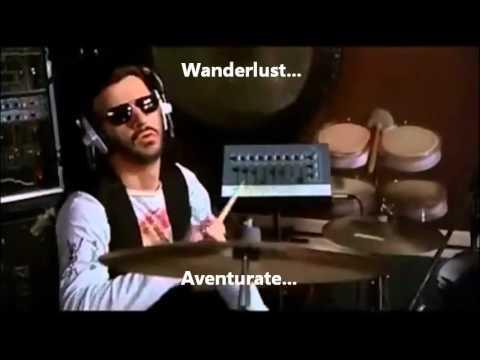Paul McCartney - Wanderlust (Subtitulada Inglés/Español)