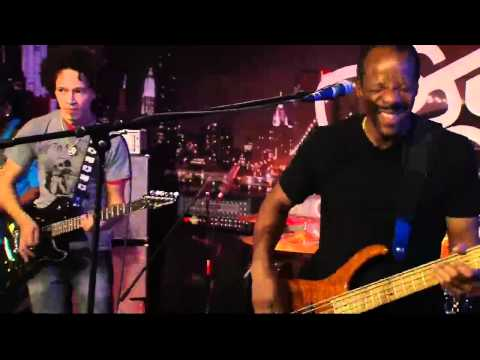 """The Artie Lange Show - Dumpstaphunk Performs """"Dancin To The Truth"""""""