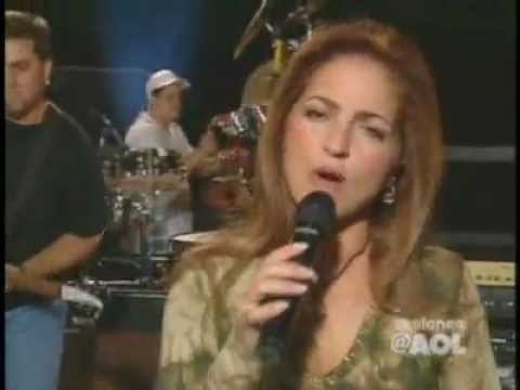 Gloria Estefan - I Wish You