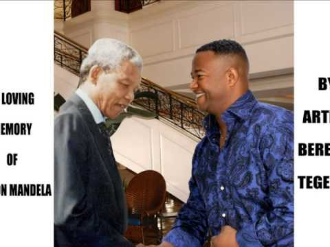 New Ethiopian Music 2014 Mandela By Bereket Tegegne video
