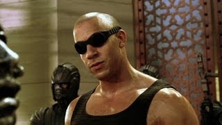 Top 10 Vin Diesel Moments