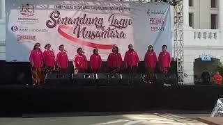 Download Lagu Sio Mama - The Survivors YKI Pusat   Babak Final   Senandung Lagu Nusantara   RCI - 1 April 2018 Gratis STAFABAND