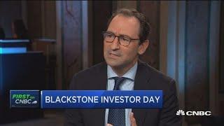 2018 Blackstone Investor Day