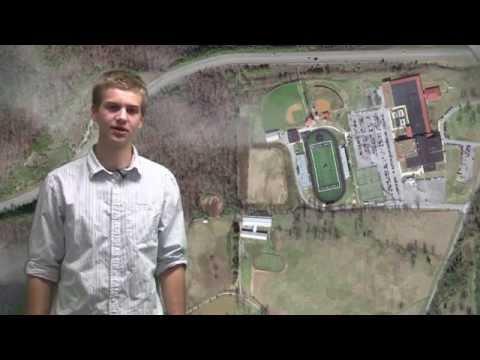 Ridgeland High School PAWS Episode #3